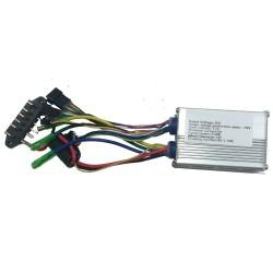 Kontrollbox 36V/12Ah