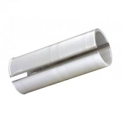 Sadelstolpsshims 27.2mm/30.9mm, Svart för sadelstolpe 27.2 till 30.9 sadelstolps